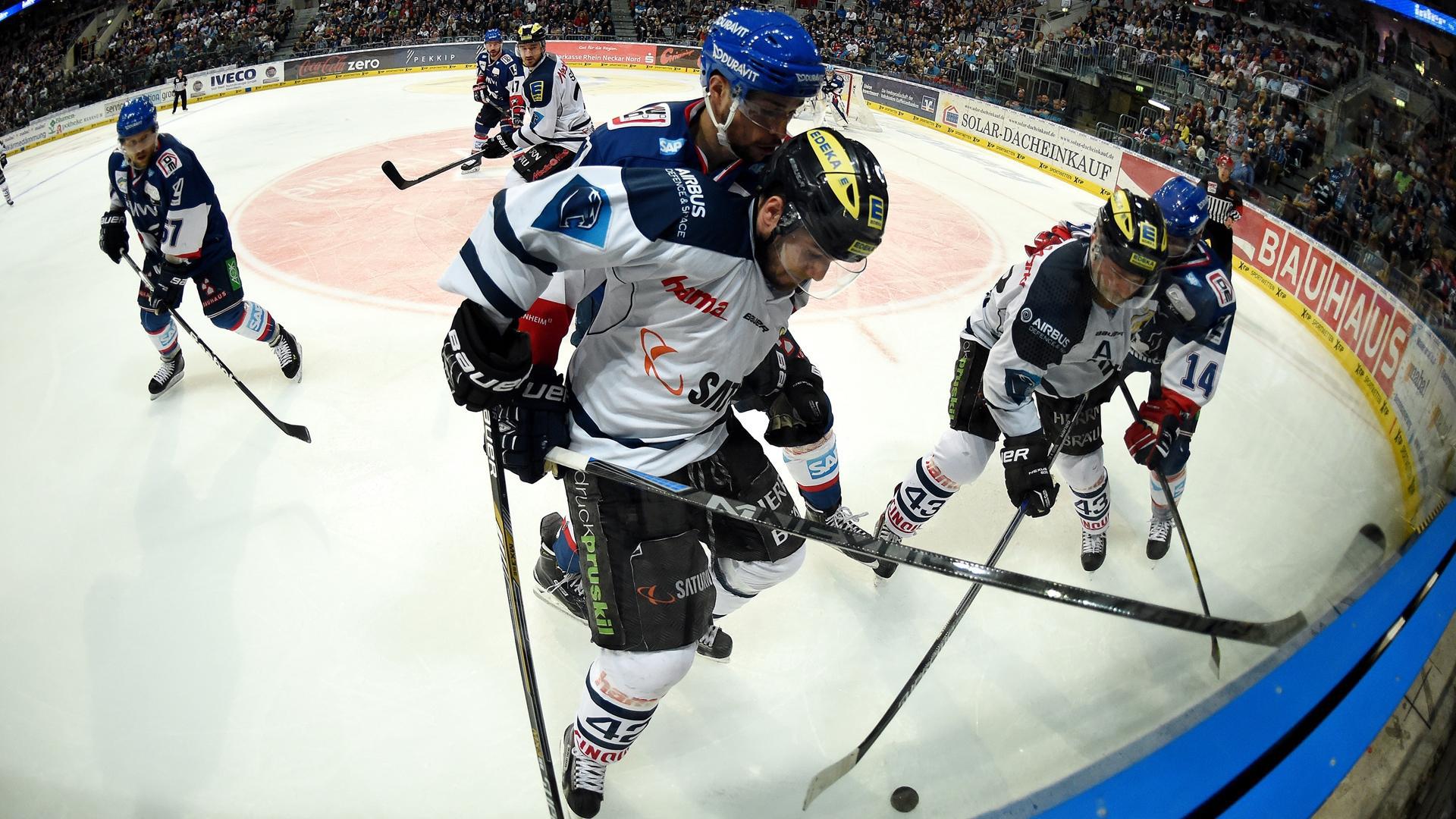 Sportwetten eishockey del