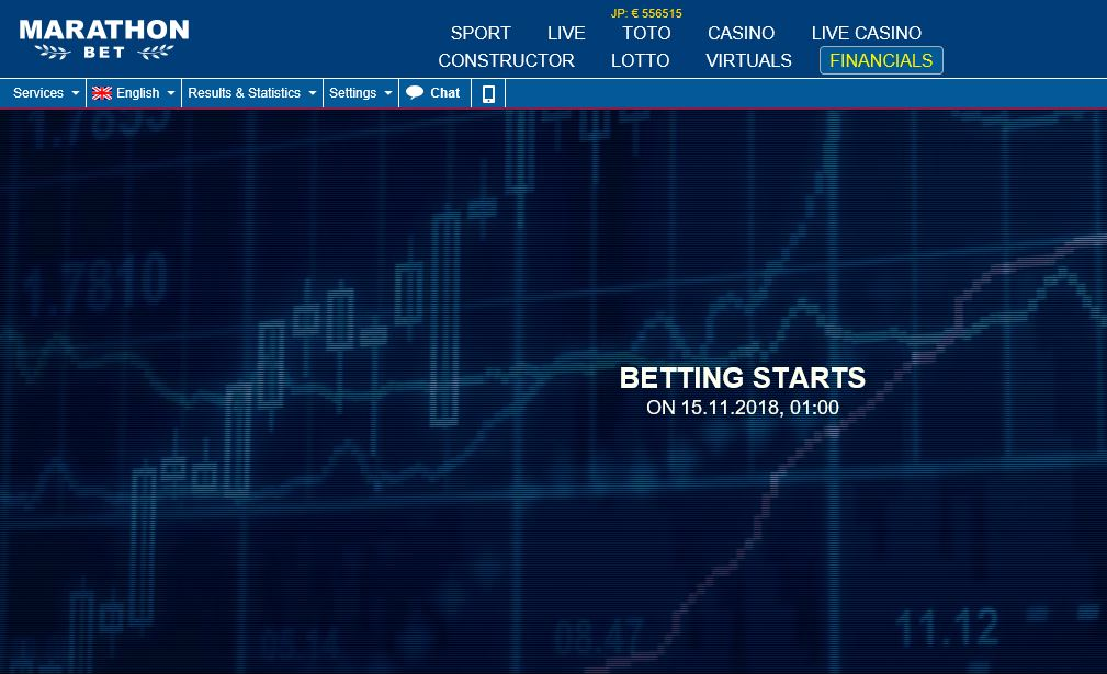 Betting on financials buy physical bitcoins