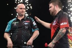 2019 World Matchplay Darts Preview