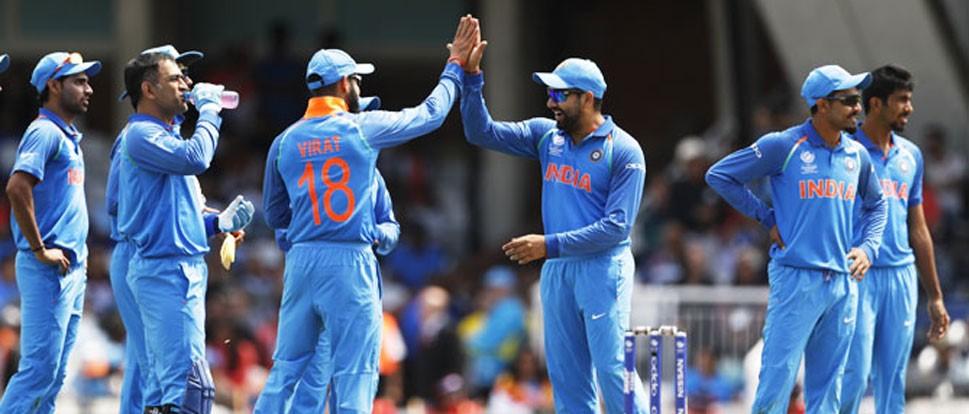 India vs New.Zealand Cricket