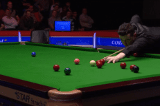 Big Sporting Events: UK Snooker Championship