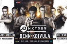 Big Bets Bobby's Take on the Conor Benn vs. Jussi Koivula Fight!