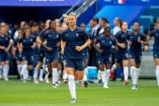 France v USA Women's World Cup 2019 Quarter Final Preview
