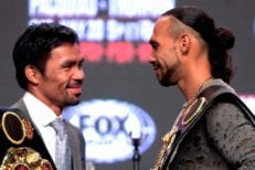 Big Bets Bobby's Take on the Manny Pacquiao vs Keith Thurman Fight!