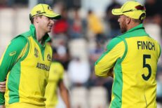 Australia Favourites for Second Test