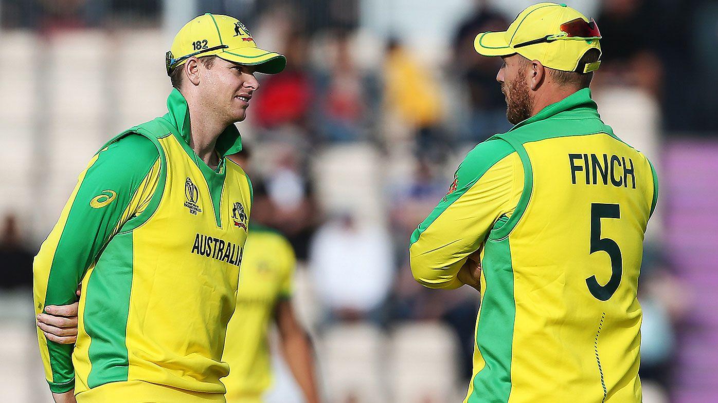 Australia.Cricket.Steve .Smith