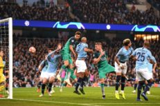 City Take on Spurs in Early Season Clash